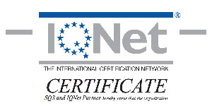 IQNET Certification Strato Industry